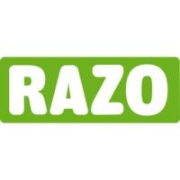 Logo de la radio RAZO
