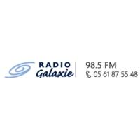 Logo of radio station Radio Galaxie 98.5 FM