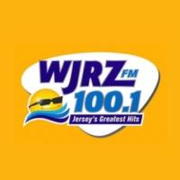 Logo of radio station 100.1 WJRZ