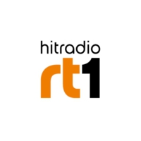 Logo of radio station HITRADIO RT1Augsburg