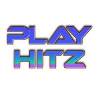 Logo de la radio Playhitz