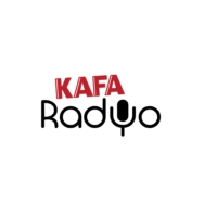 Logo of radio station Kafa radyo