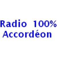 Logo of radio station Radio Accordéon