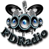 Logo of radio station FDRadio