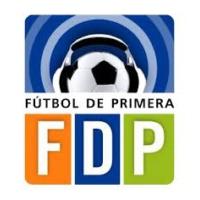 Logo de la radio Fútbol de Primera
