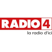 Logo of radio station Radio 4