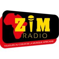 Logo of radio station Zim Radio