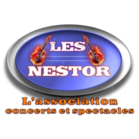 Logo of radio station Nestor la radio