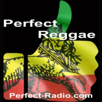 Logo of radio station Perfect Reggae