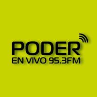 Logo de la radio Radio Poder 95.3 FM