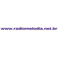Logo of radio station Radio Melodia Web Net