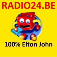 Logo de la radio radio 100% elton john