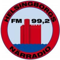 Logo of radio station Helsingborgs Närradio 99.2