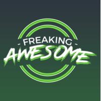 Logo de la radio FreakingAwesome Radio
