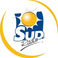 Logo of radio station Sud Radio