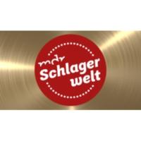 Logo of radio station MDR SCHLAGERWELT - Sachsen