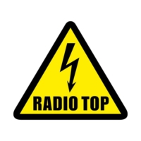 Logo of radio station Radio Top