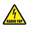 Logo of radio station Radio Top