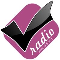 Logo de la radio Radio V Sondrio