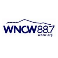 Logo de la radio WNCW 88.7