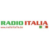 Logo of radio station Radio Italia