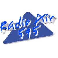 Logo of radio station Radio Air 595