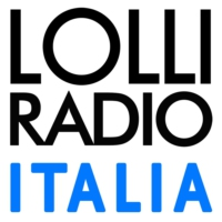 Logo of radio station LolliRadio Italia