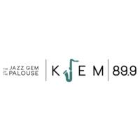 Logo de la radio KJEM 89.9
