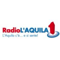 Logo de la radio Radio L'Aquila 1