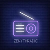 Logo de la radio Zenyth Radio