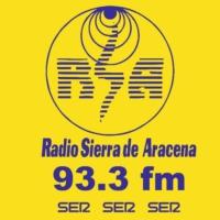 Logo of radio station Radio Sierra de Aracena
