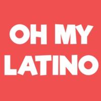 Logo de la radio OhMylatino