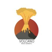 Logo of radio station Radio Seribatu - Volcano