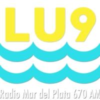 Logo of radio station LU9