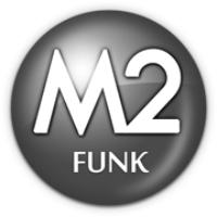 Logo de la radio M2 FUNK