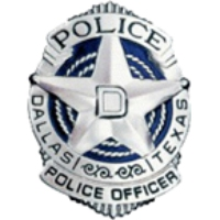Logo de la radio Dallas Police and Traffic