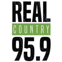 Logo de la radio CKSA-FM Real Country 95.9