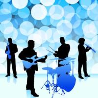 Logo de la radio JAZZRADIO.com - Blues