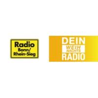 Logo de la radio Radio Bonn/Rhein-Sieg – Dein Weihnachtsradio Radio