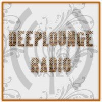 Logo of radio station DeepLounge RADIO