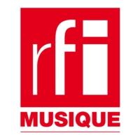 Logo de la radio RFI Musique