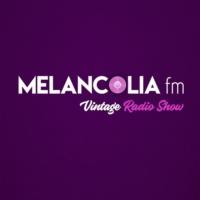 Logo de la radio Melancolia FM
