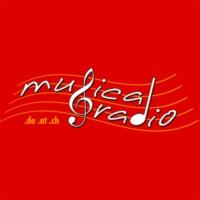 Logo de la radio musicalradio.de .at .ch