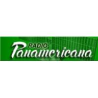 Logo of radio station Radio Panamericana