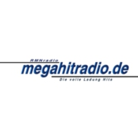 Logo of radio station Megahitradio by RMNradio