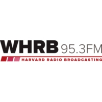 Logo of radio station WHRB 95.3 FM