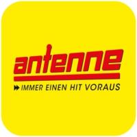 Logo of radio station Antenne Kärnten
