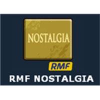 Logo de la radio RMF Nostalgia