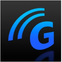 Logo of radio station GotRadio - Bluegrass