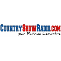 Logo de la radio Country Show Radio